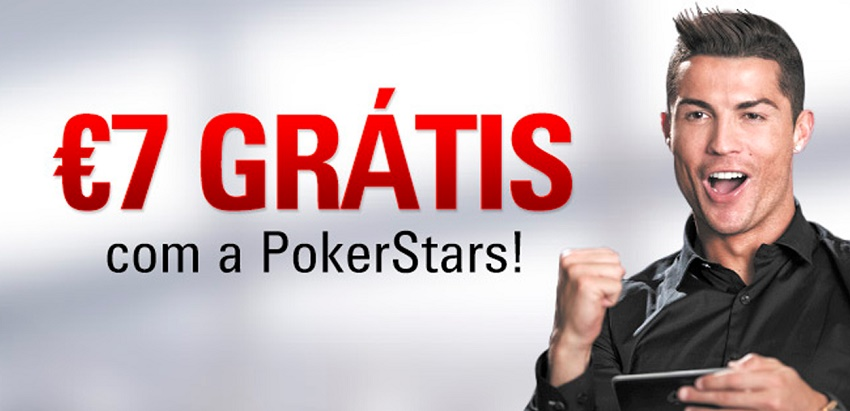 7 euros pokerstars