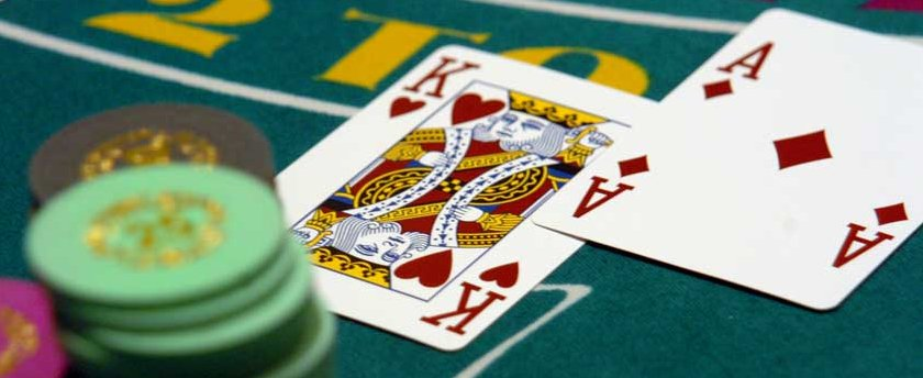 sobre o blackjack