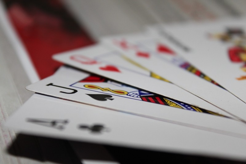 técnicas blackjack e roleta