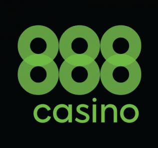 888casino logótipo