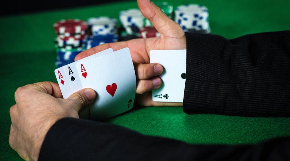 fraudes em casinos