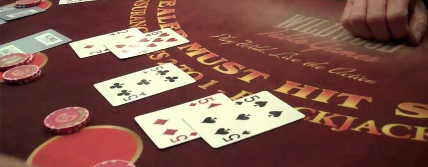pitch blackjack