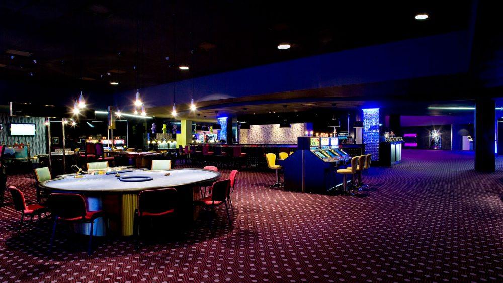 casinos famosos