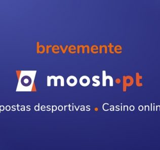 Moosh apostas desportivas e casino online