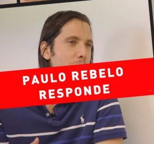 Paulo Rebelo, quantas apostas por dia?