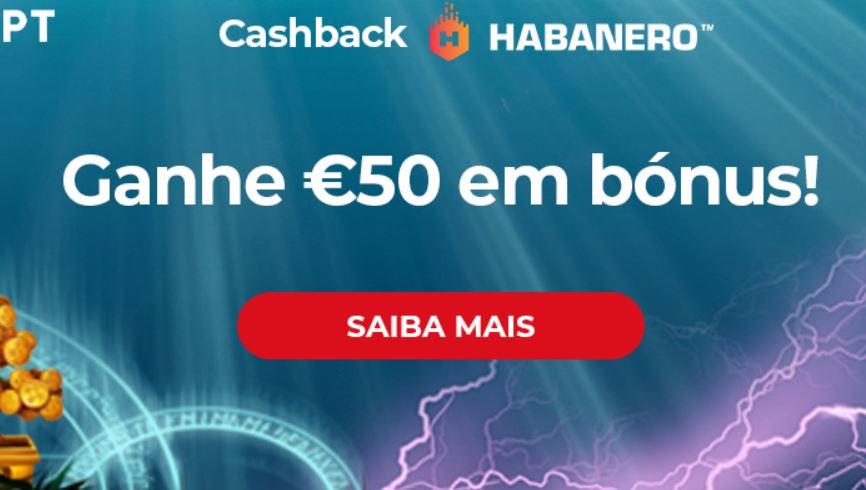 Cashback portugal