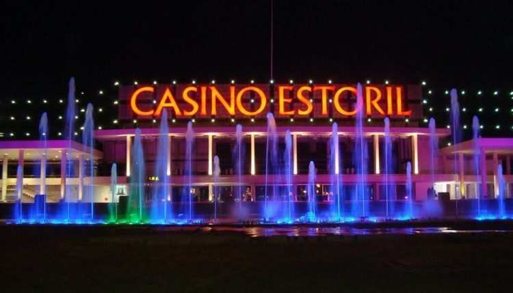 casino estoril fechado