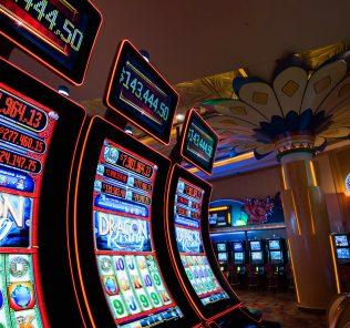 casinos vão fechar