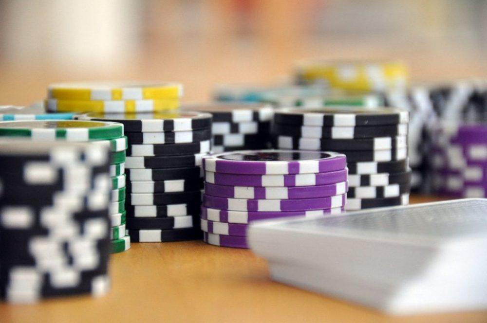 impostos sobre ganhos no jogo online