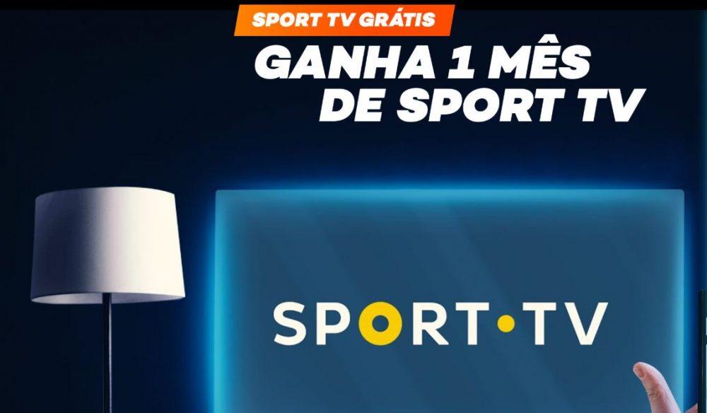sport tv grátis