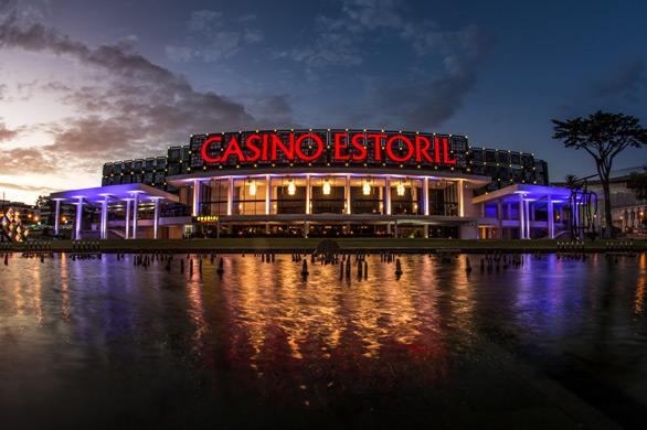 casinos famosos em Portugal