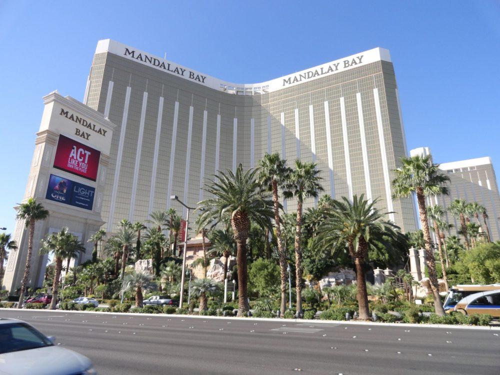 os mais conhecidos casinos em Las Vegas