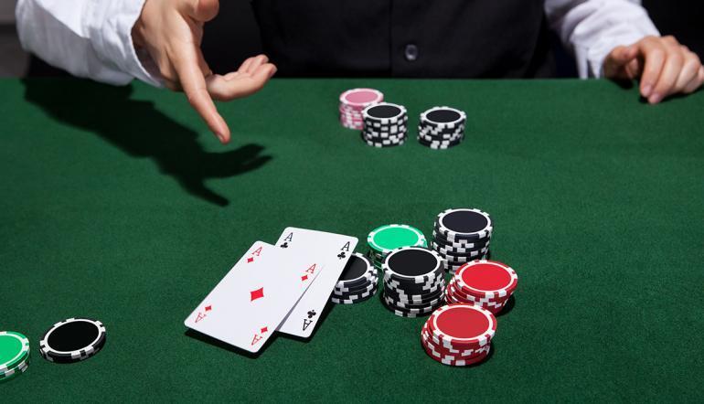 filmes com poker