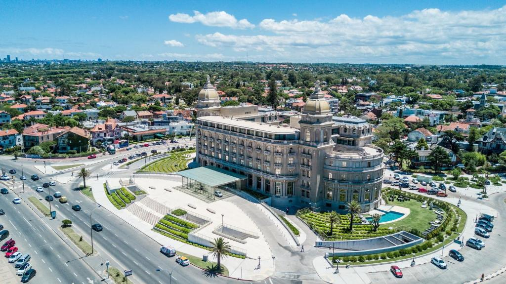 casinos no Uruguai - Casino Carrasco