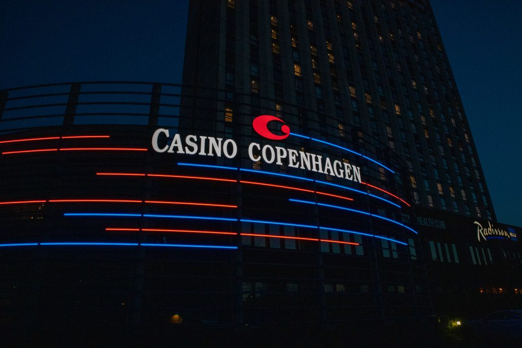 casinos na dinamarca - Casino Copenhaga