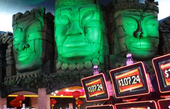 casinos na costa rica - Casino Fiesta Alajuela
