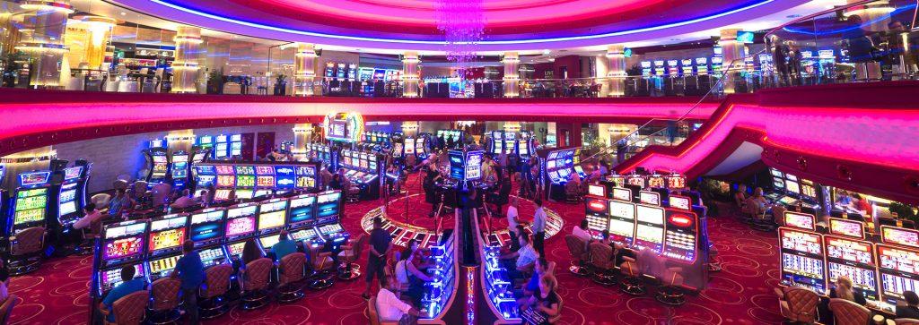 casinos no Quénia - Casino Flamingo