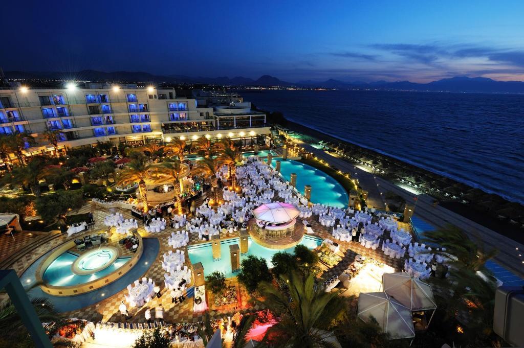 casinos na Grécia - Casino Loutraki