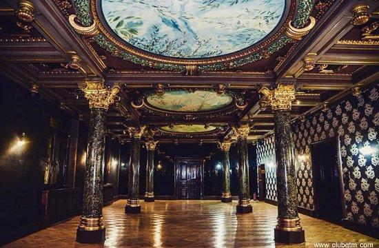 casinos na roménia - Casino Palace – Casa Vernescu