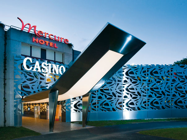 casinos na Áustria