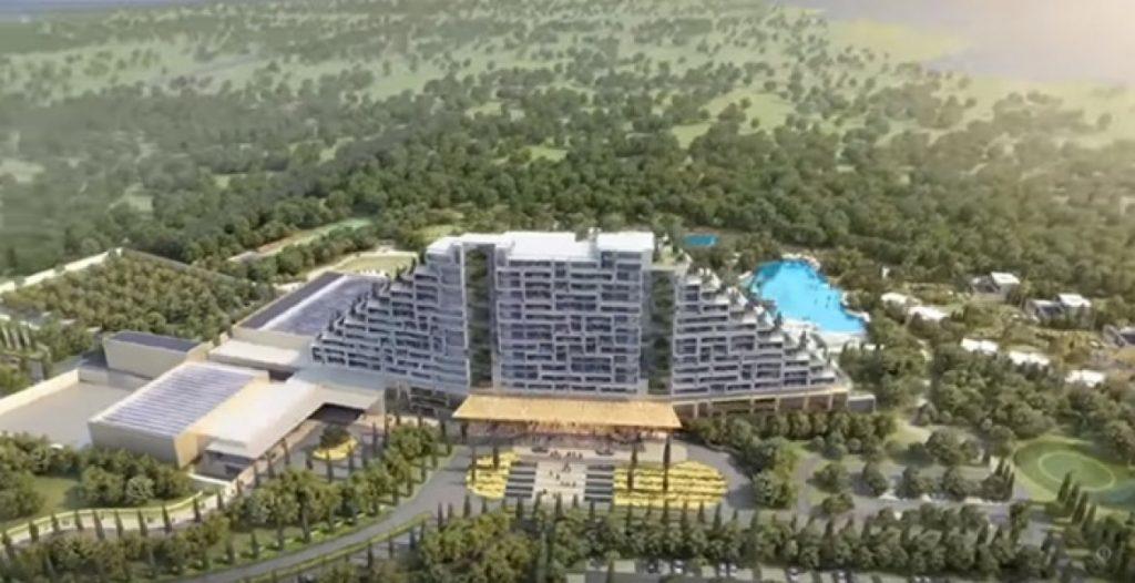 casinos no Chipre - City of Dreams Mediterranean