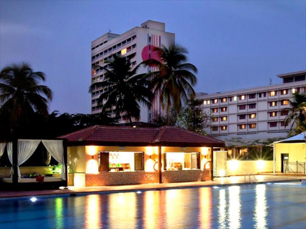 casinos na nigéria - Federal Palace Lagos Casino