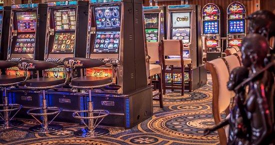 casinos no quénia - Finix Casino