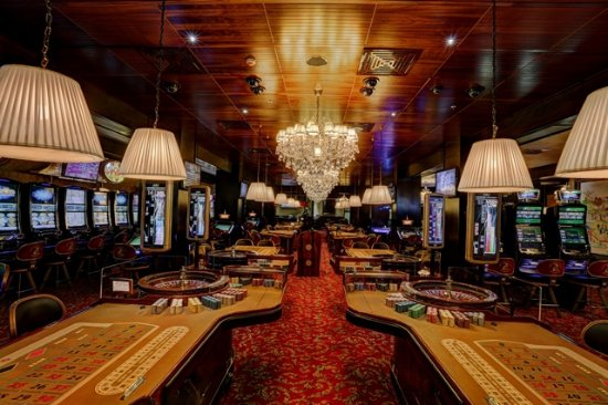 casinos no gana - Golden Dragon Casino (Osu, Gana)