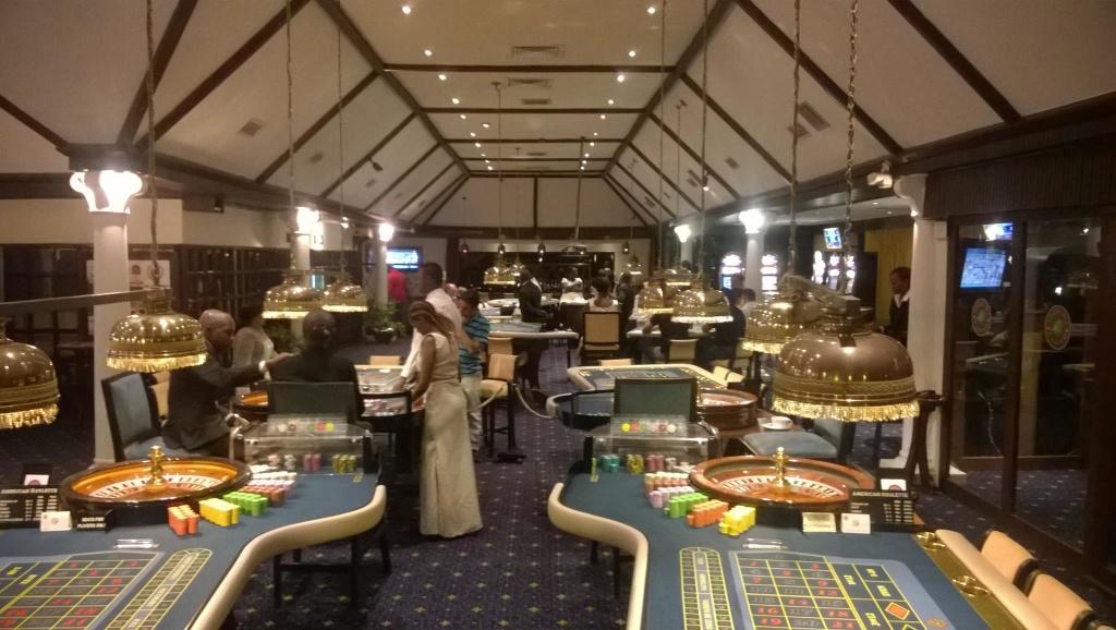 casinos no quénia - Golden Key Casino