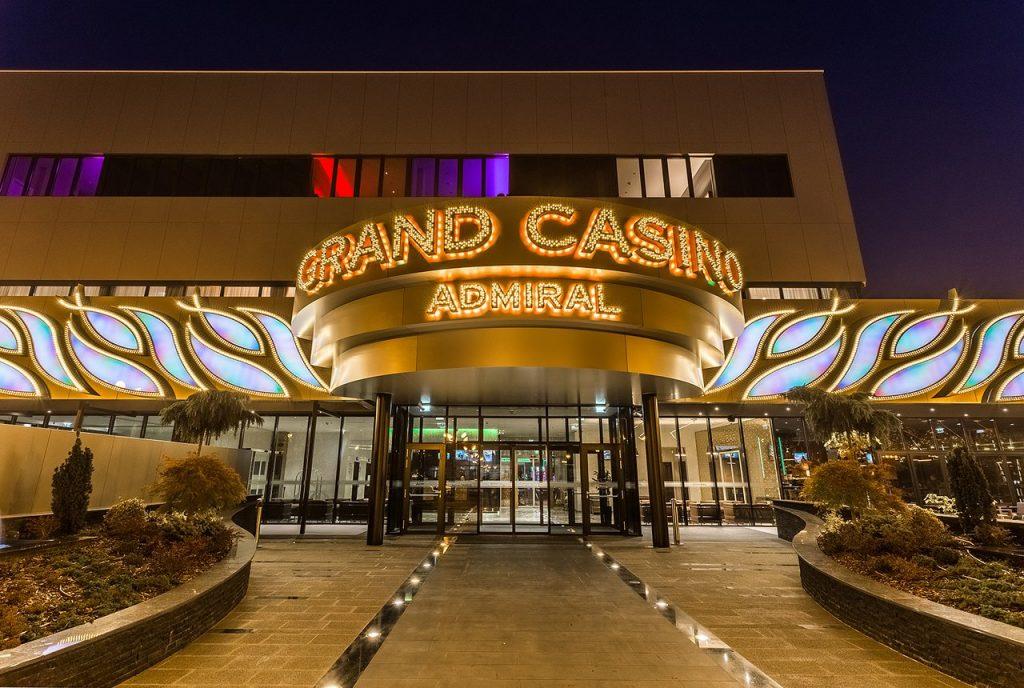 casinos na croácia - Grand Casino Admiral