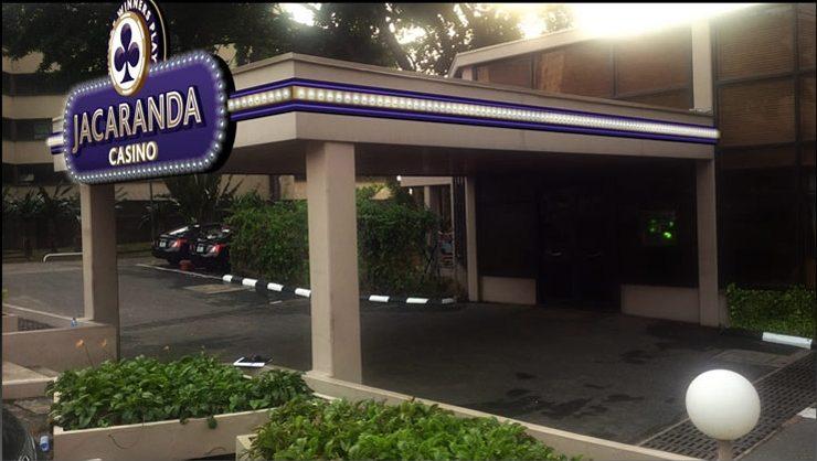 Casinos na Nigéria - Jacaranda Casino
