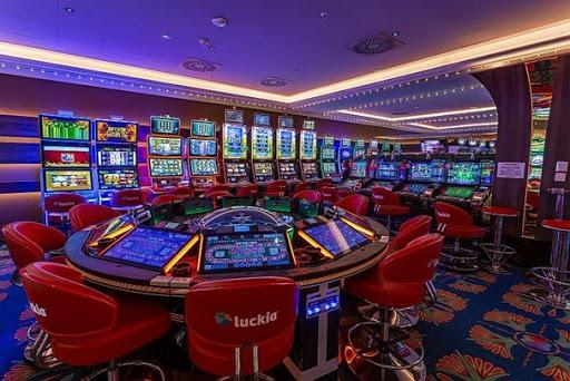 casinos na croácia - Luckia Casino