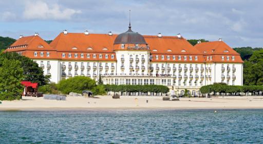 casinos na polónia - Orbis Casino Sopot