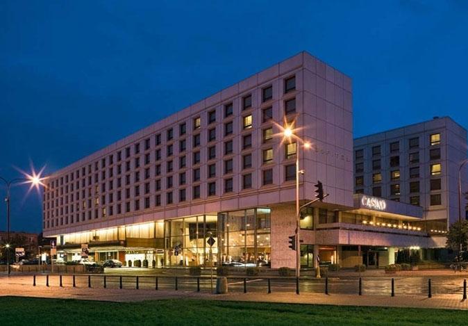 casinos na polónia - Orbis Casino Warsaw