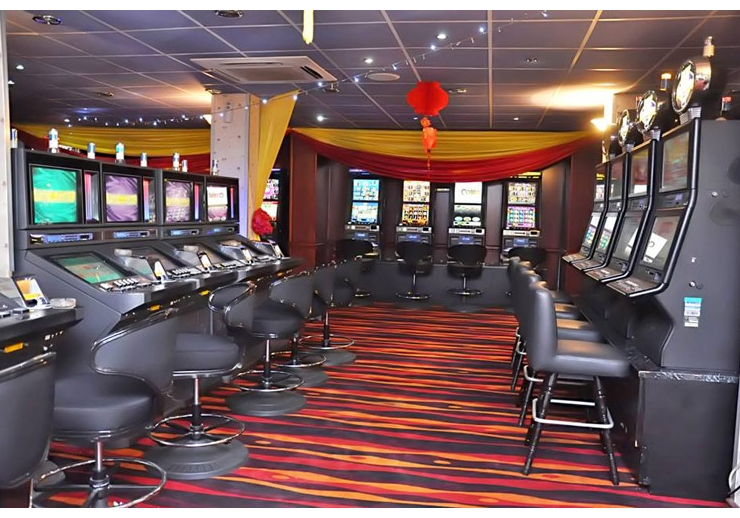 casinos no gana - Piccadilly Casino