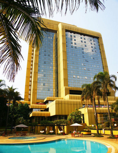 casinos em zimbabwe - Regency Casino Harare & Rainbow Towers Hotel zimbabwe