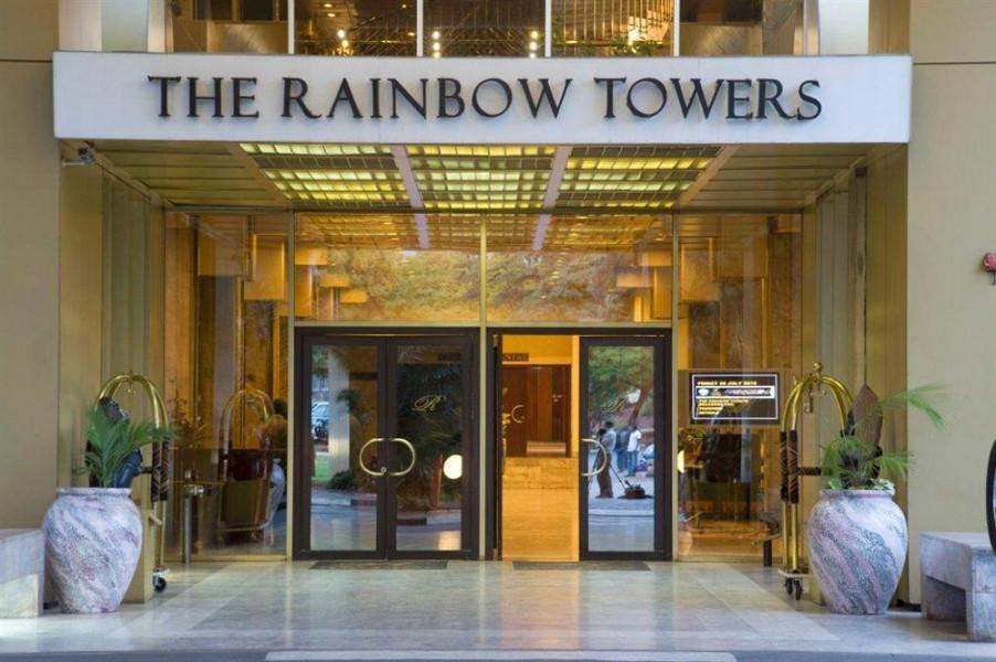casinos em zimbabwe - Regency Casino Harare & Rainbow Towers Hotel