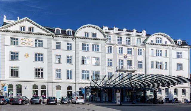 casinos na dinamarca - Royal Casino Aarhus