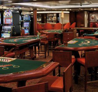 casinos na china