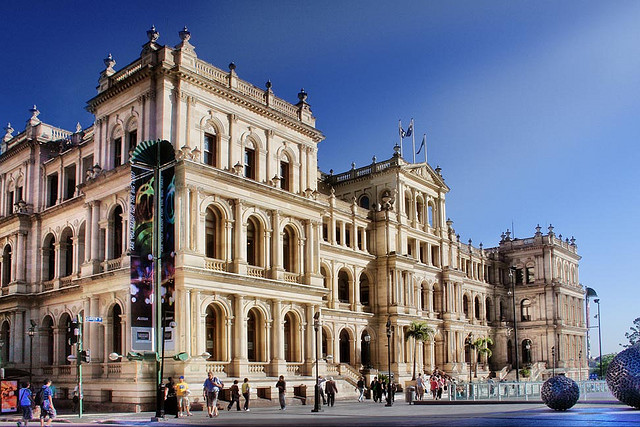 casinos na Austrália - Treasury Casino