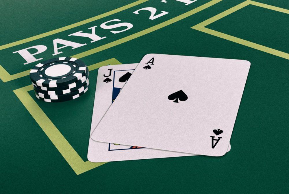 estratégias blackjack