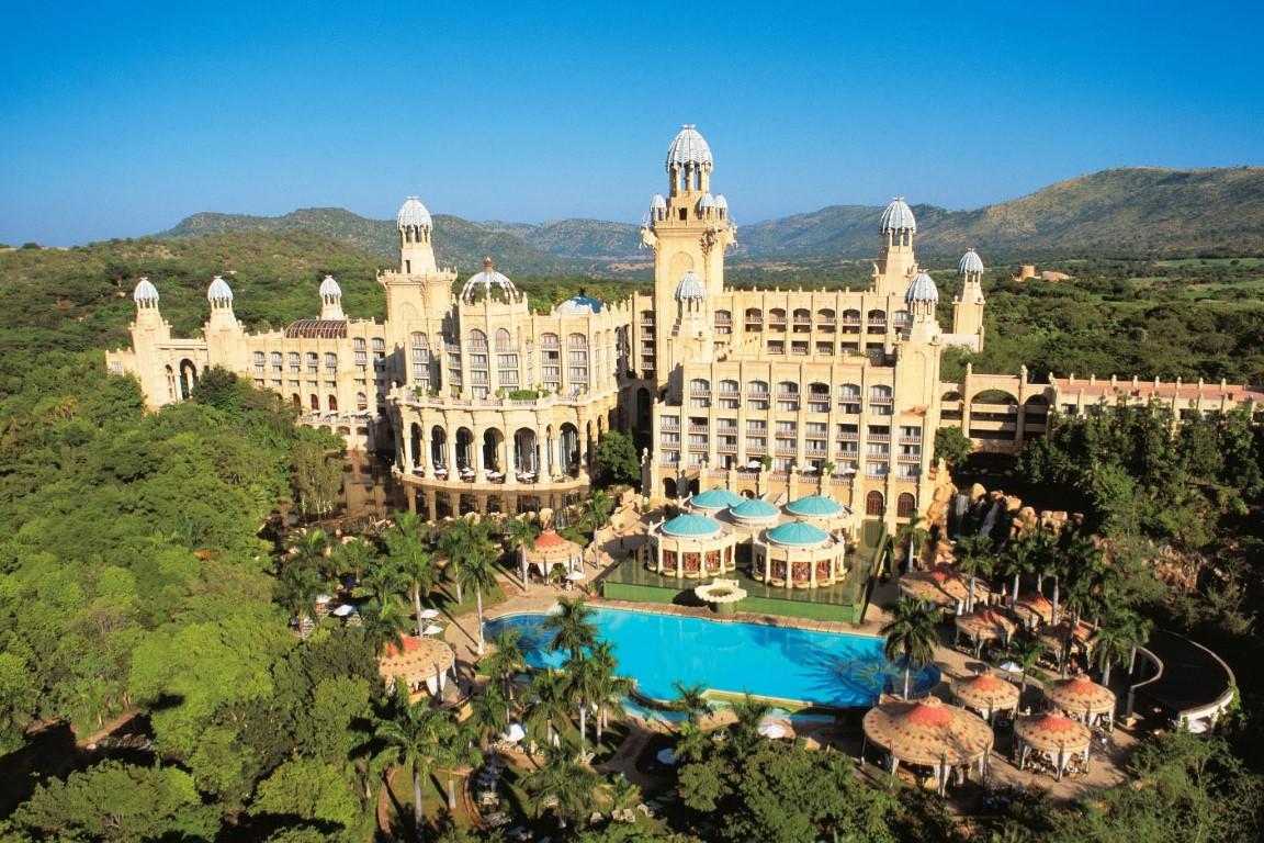casinos na áfrica do sul