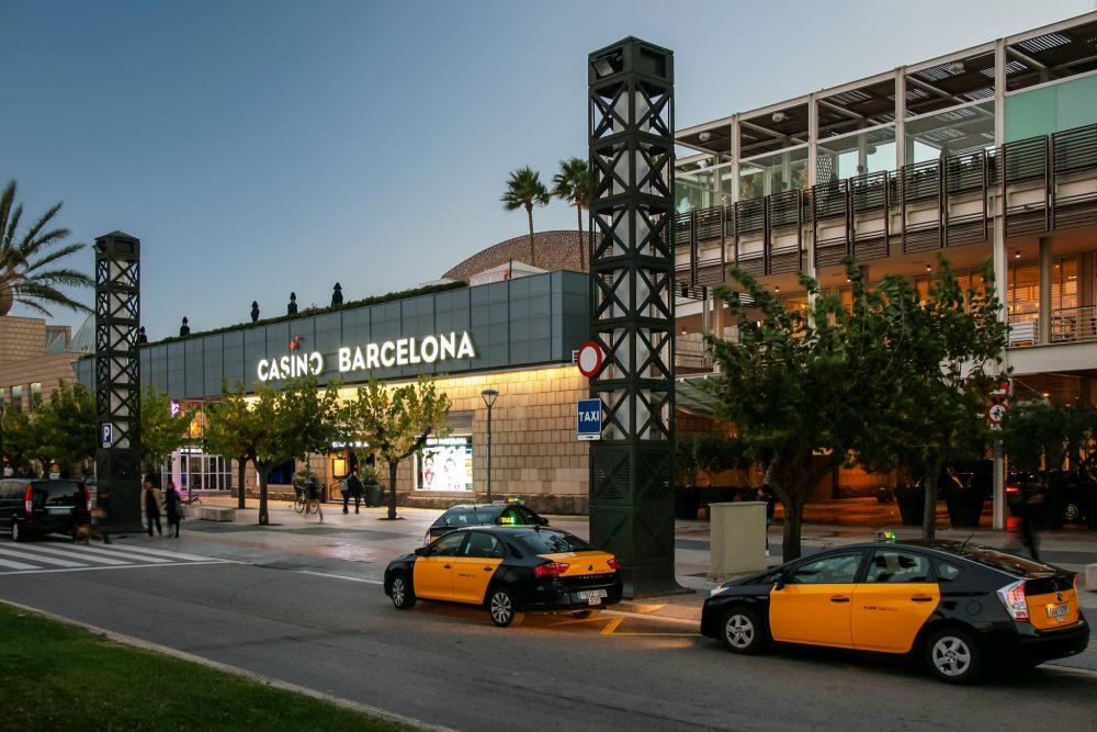 casinos em espanha