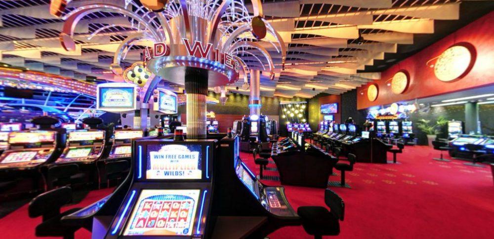 casinos na Alemanha