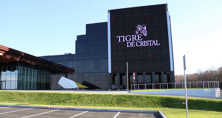 casinos na russia - tigre de cristal