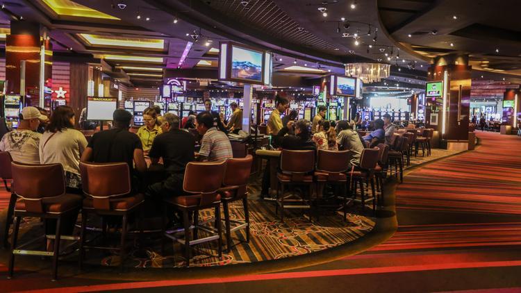 casinos em Curaçau