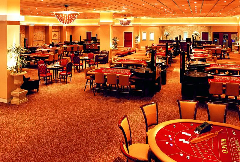 casinos na grécia