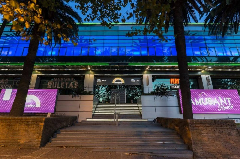 casinos no Uruguai