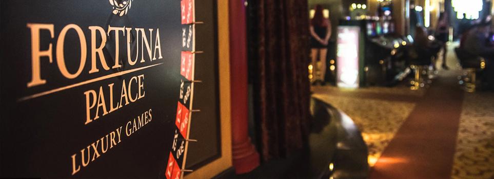 casinos na roménia