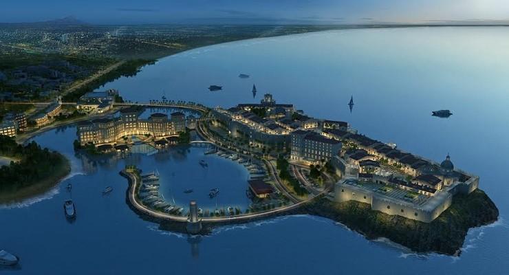 Casinos em Cabo Verde - Macau Legend